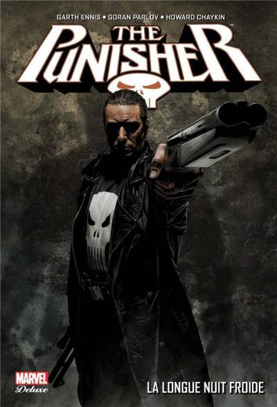 THE PUNISHER #6: LA LONGUE NUIT FROIDE