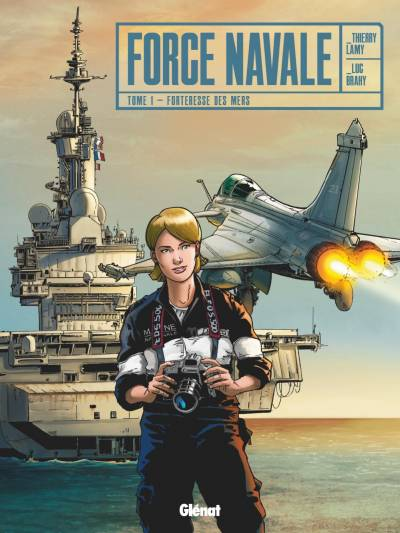 FORCE NAVALE #1