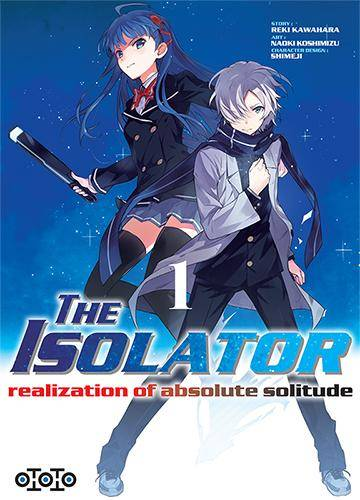THE ISOLATOR #1
