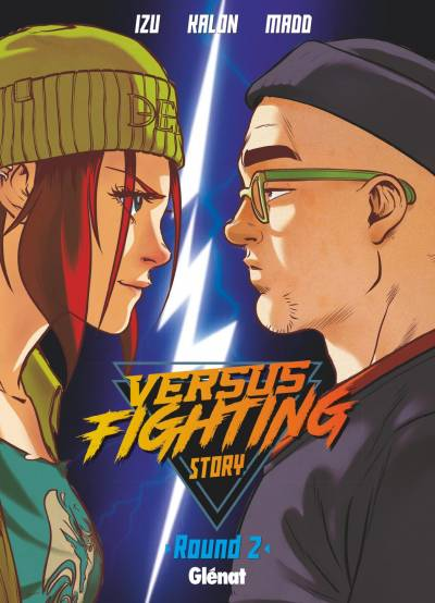 VERSUS FIGHTING STORY #2