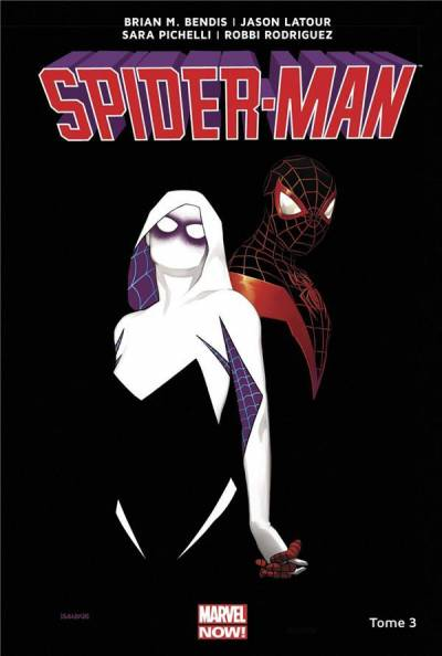 SPIDER-MAN ALL-NEW ALL-DIFFERENT #3