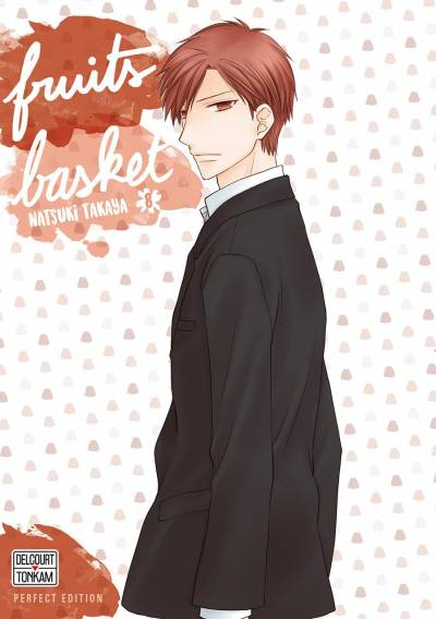 FRUITS BASKET #8: EDITION DOUBLE