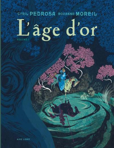 L'AGE D'OR #1