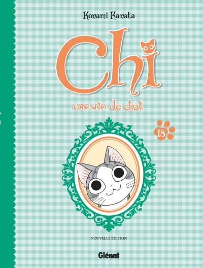 CHI – UNE VIE DE CHAT (GRAND FORMAT) #18