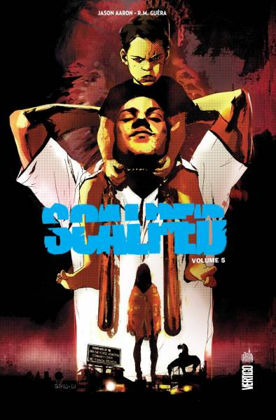 SCALPED #5: INTEGRALE