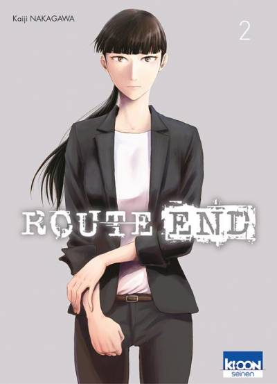 ROUTE END #2