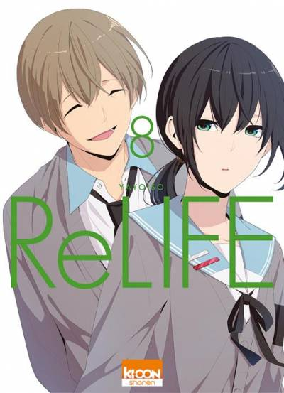 RELIFE #8