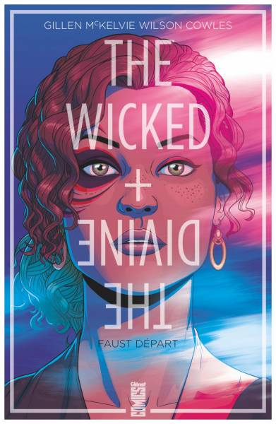 THE WICKED + THE DIVINE 1 – NE: FAUST DEPART
