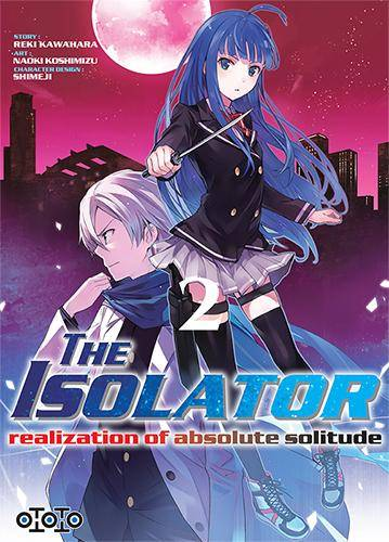 THE ISOLATOR #2