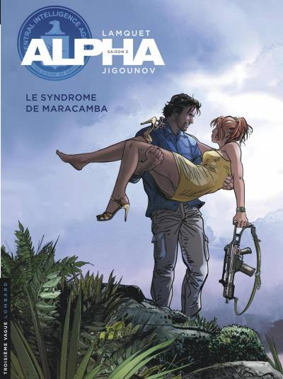 ALPHA #13: LE SYNDROME DE MARACAMBA