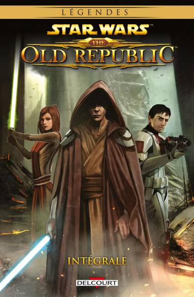 STAR WARS – THE OLD REPUBLIC: INTEGRALE
