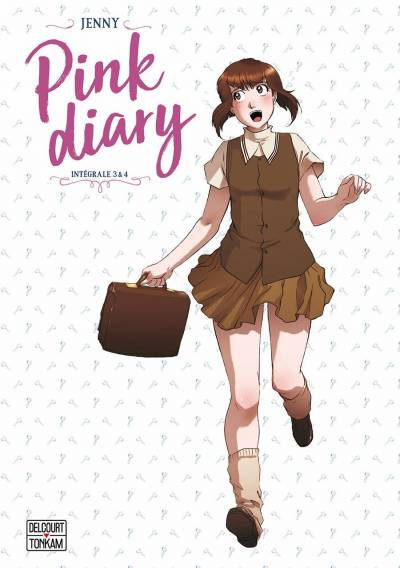 PINK DIARY #6