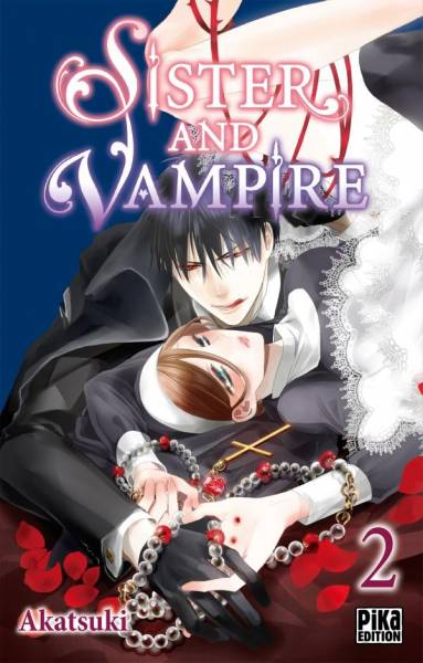 SISTER AND VAMPIRE #2