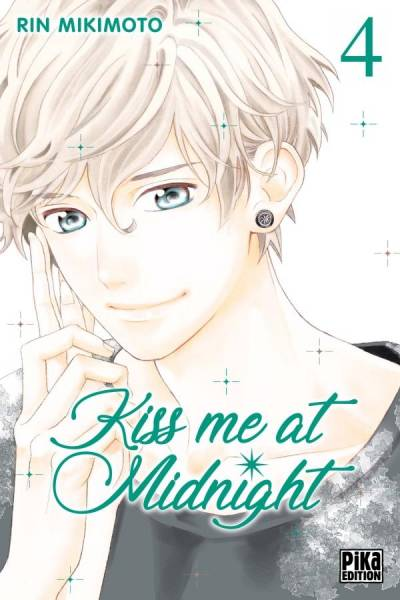 KISS ME AT MIDNIGHT #4