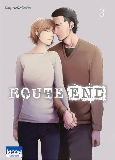 ROUTE END #3