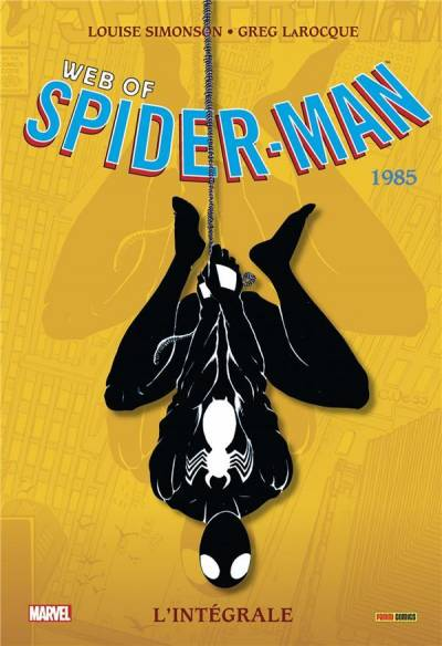 THE AMAZING SPIDER-MAN: INTEGRALE 1985