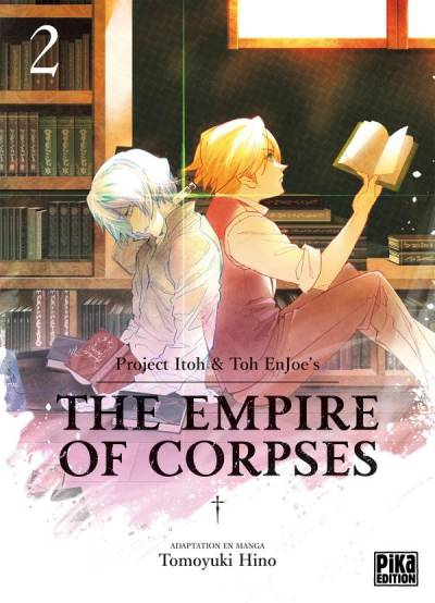 THE EMPIRE OF CORPSES #2