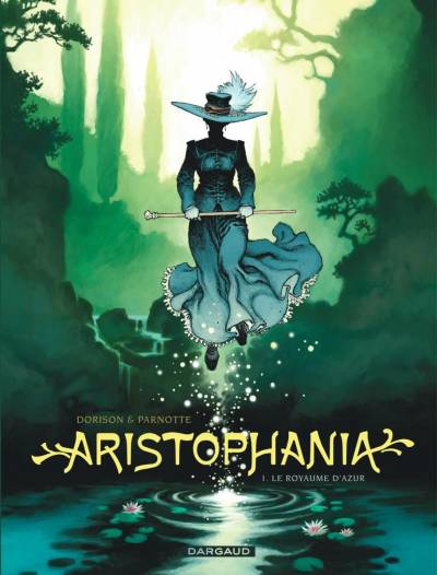 ARISTOPHANIA #1: ROYAUME D'AZUR (LE)
