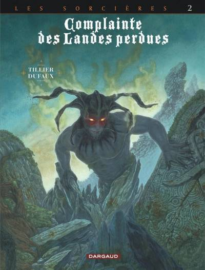 COMPLAINTE DES LANDES PERDUES – CYCLE 3 #2: INFERNO