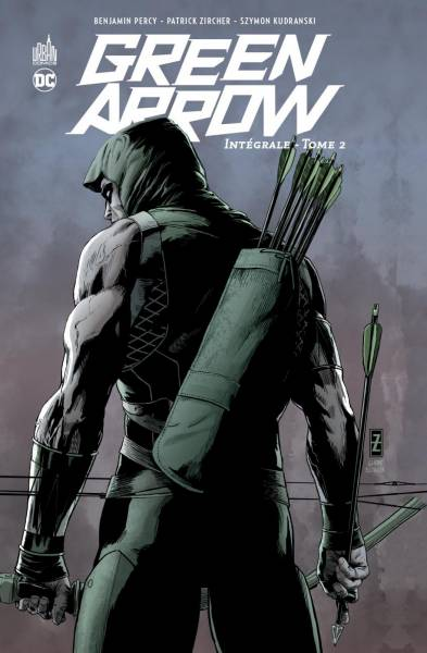 GREEN ARROW #2: INTEGRALE