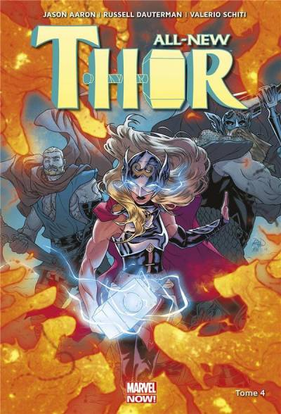 ALL NEW THOR #4