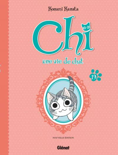 CHI – UNE VIE DE CHAT (GRAND FORMAT) #19