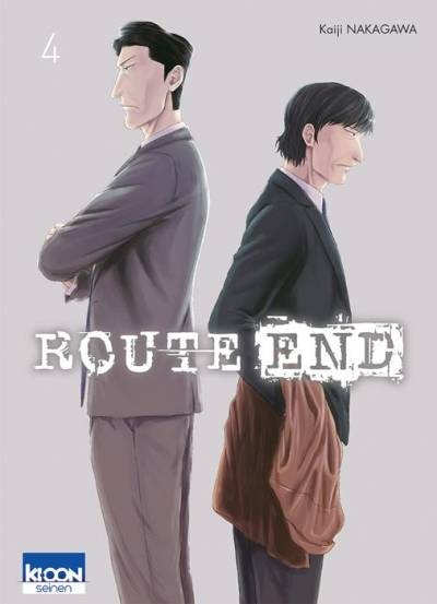 ROUTE END #4