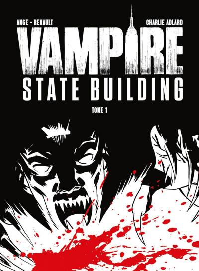 VAMPIRE STATE BUILDING #1: EDITION NB