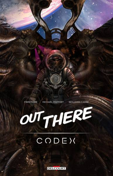 OUT THERE – CODEX