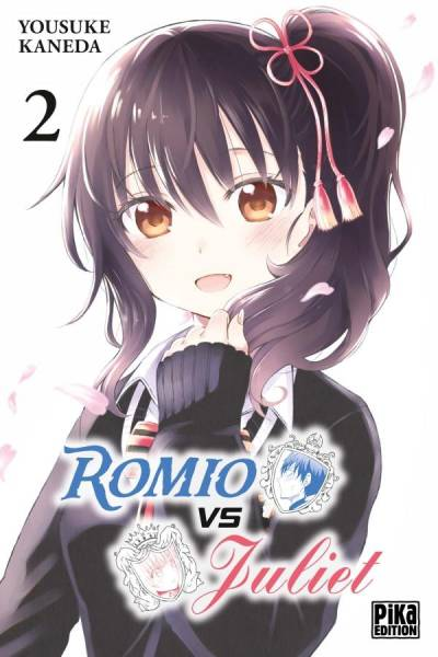 ROMIO VS JULIET #2