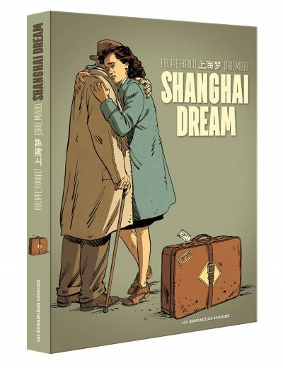 SHANGHAI DREAM: COFFRET T1+2
