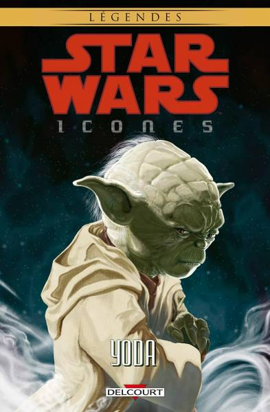 STAR WARS – ICONES #8: YODA