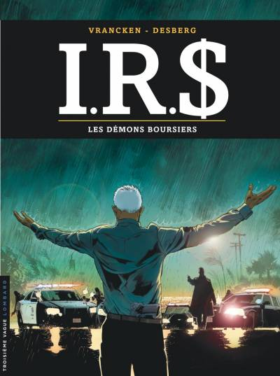 IRS #20: LES DEMONS BOURSIERS