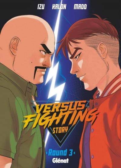 VERSUS FIGHTING STORY #3