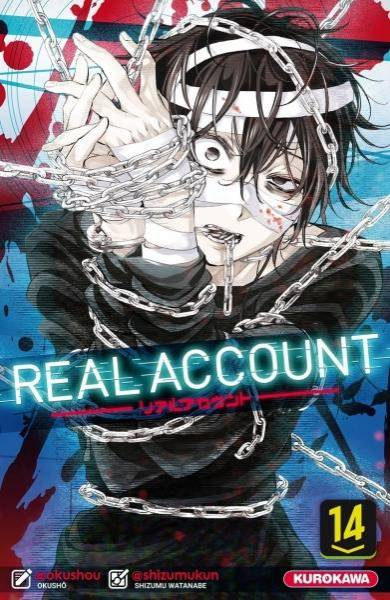 REAL ACCOUNT #14
