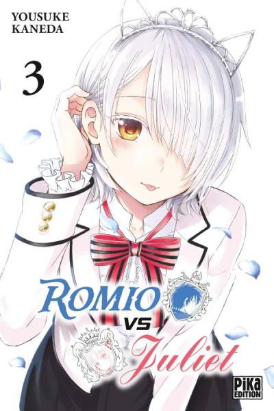 ROMIO VS JULIET #3
