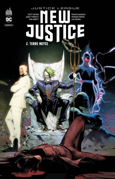 NEW JUSTICE #2