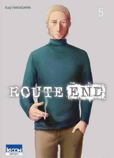 ROUTE END #5