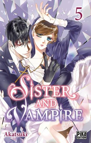 SISTER AND VAMPIRE #5