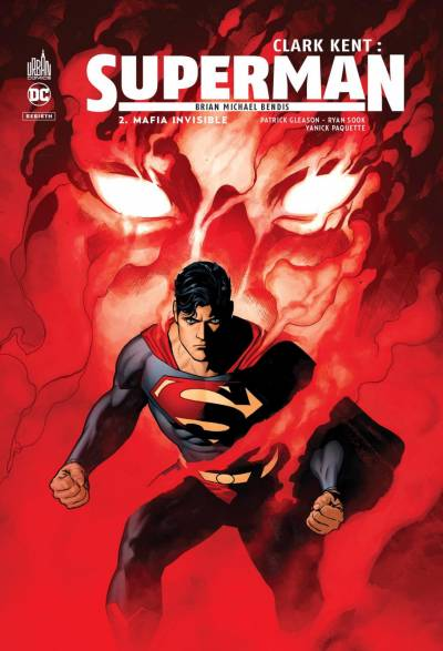 CLARK KENT : SUPERMAN #2