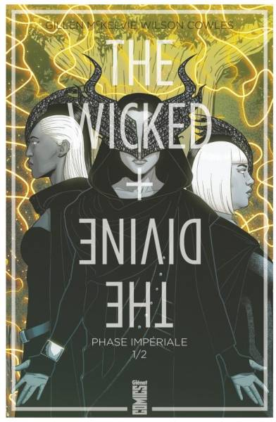 THE WICKED + THE DIVINE #5: PHASE IMPERIALE (1ERE PARTIE)