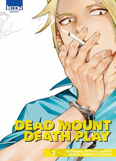 DEAD MOUNT DEATH PLAY #3