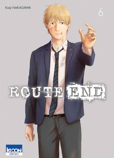 ROUTE END #6