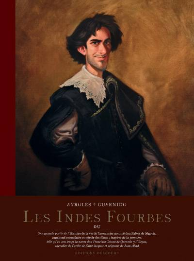 LES INDES FOURBES – EDITION N&B