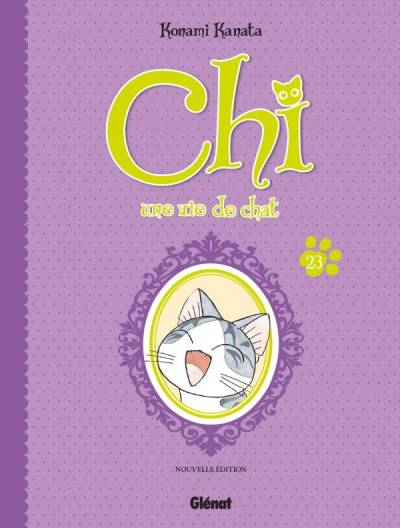 CHI – UNE VIE DE CHAT (GRAND FORMAT) #23