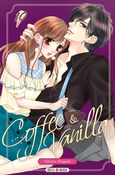 COFFEE AND VANILLA #10