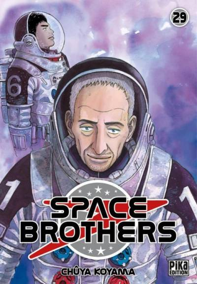 SPACE BROTHERS #29