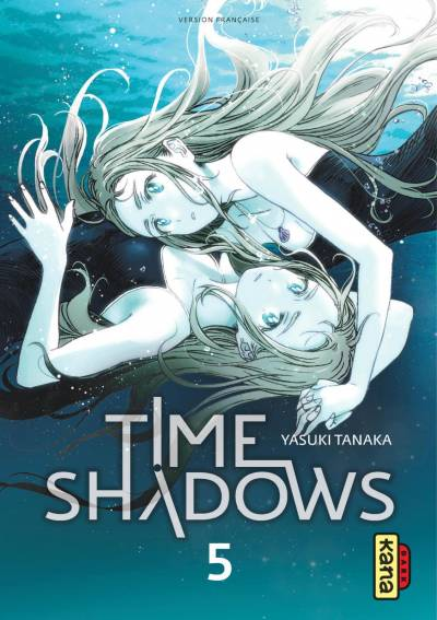 TIME SHADOWS #5