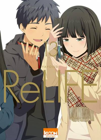 RELIFE #13