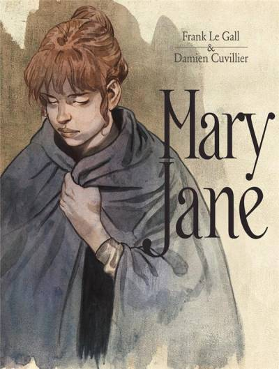 MARY JANE: EDITION COLLECTOR